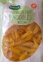 Gluten free noodles - penne - Produkt - de