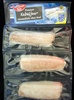 Premium Kabeljaurückenfilets ohne Haut - Product