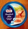 Thunfischfilets in eigenem Saft und Aufguss - Product