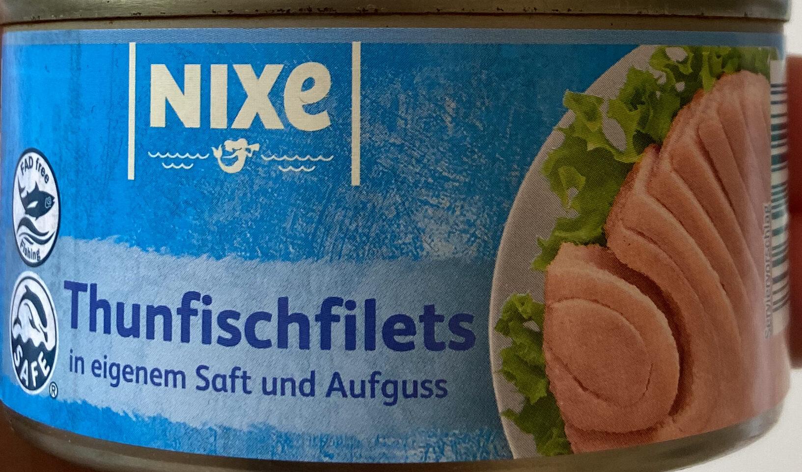 Thunfisch - Producto - de