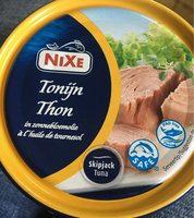 Thunfish-filets - Produkt