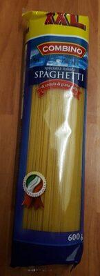 Spaghetti Combino - Product - en