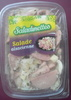 Cervelas- salade alsacienne - Produit