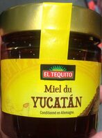 Miel du Yucatan - Produit - fr