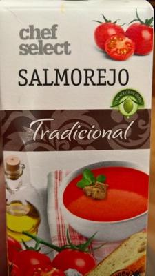 Salmorejo Tradicional - Producte