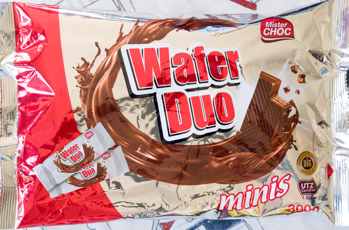 Wafer Duo minis - Product - de