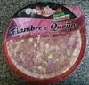 Pizza Fiambre e Queijo - Product