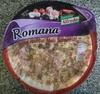Pizza Romana - Product