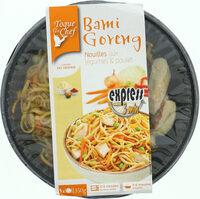 Bami Goreng - Produit - fr