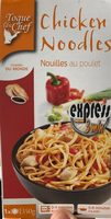 Chicken Noodles - Product - fr
