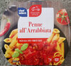 Chef Select Italian Style Penne all' Arrabbiata - Produkt