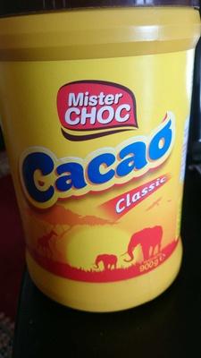 Cacao classic - Producto - es