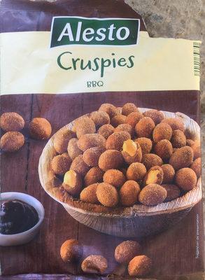 Cruspies BBQ - Produit - fr