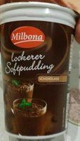 Lockerer Softpudding, Schokolade - Produkt