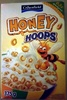 Honey Hoops - Produit