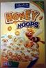 Honey Hoops - Produkt