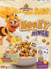 Honey Rings - Product
