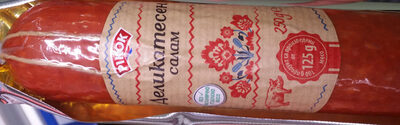 Деликатесен салам - Product