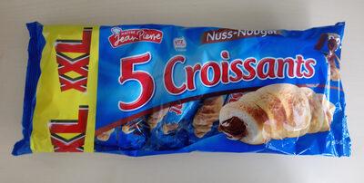Croissants Nuss-Nougat - Product