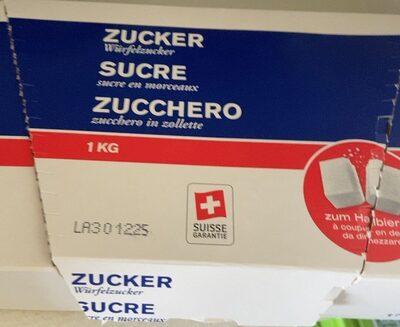 Sucre - Prodotto - fr
