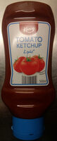 Ketchup light - Prodotto - en