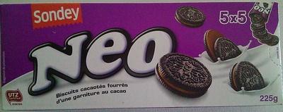 NEO - Produit - fr