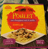 Poulet aux Champignons Noirs et Nouilles - Produit