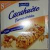Cacahuète Barres Céréales - Product