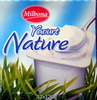 Yaourt Nature (12 pots) - Product