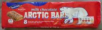 Milk Chocolate Arctic Bars - Product - en