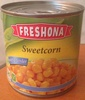 Sweetcorn - Product