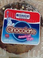 Gateau chocolat - Product