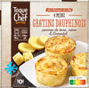 Mini gratin dauphinois - Product