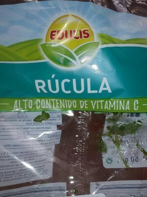 Rucula - Produit - es