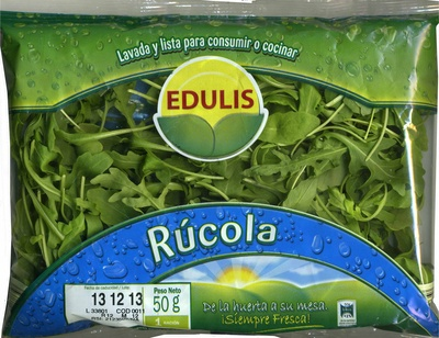 Rucula - Producto