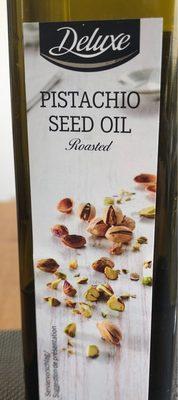 Deluxe Pistachio seed oil - Produit - fr