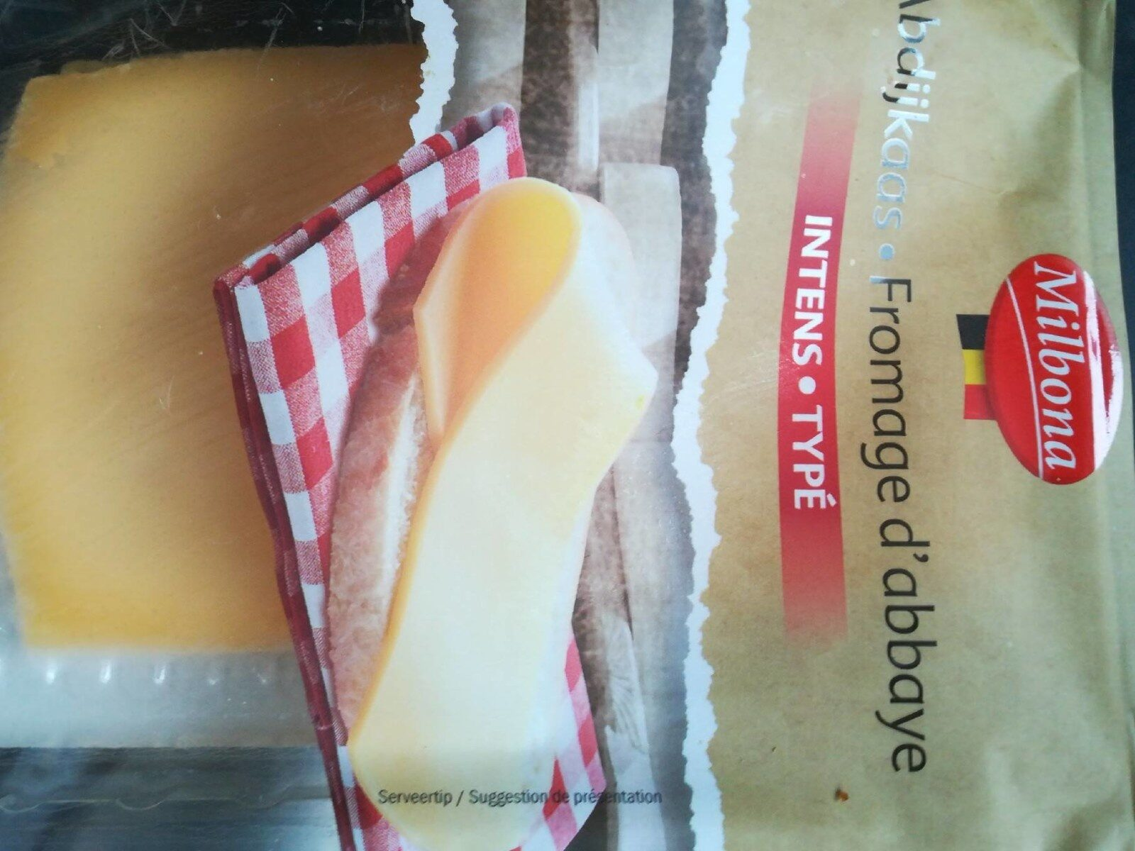 Fromage - Product