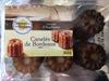 Canelés de Bordeaux - Product