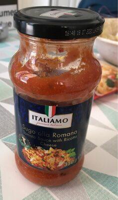 Sugo alla Romana - Produit