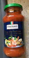 Sugo alla Siciliana - Produit - fr