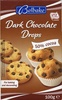 Dark Chocolate Drops - Produit