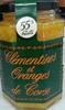Clementinas y naranjas de corcega - Produit