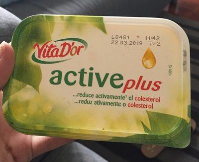 Active plus - Product