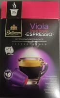 Viola decaffeinato expresso - Produit - fr
