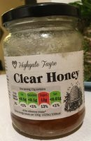 Miel Clair - Product