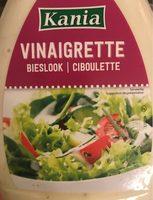 Vinigrette - Product - fr