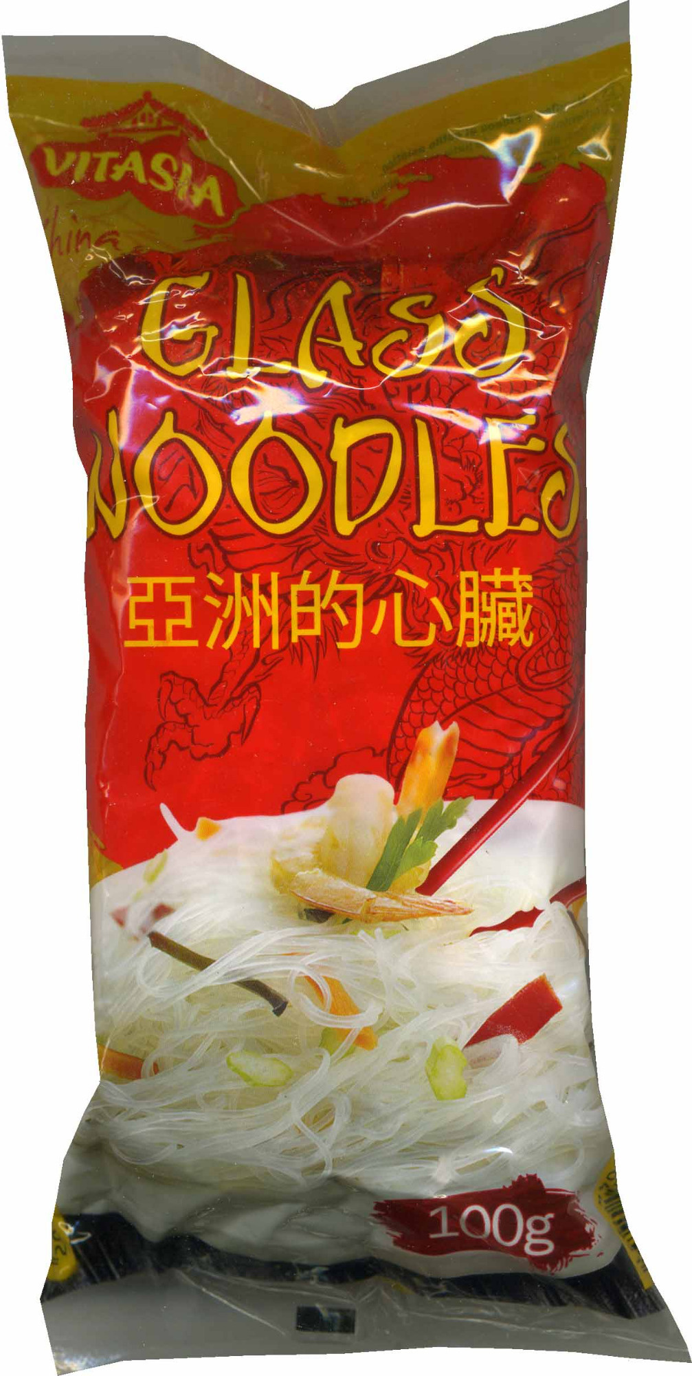 Glass noodles - Producto - es