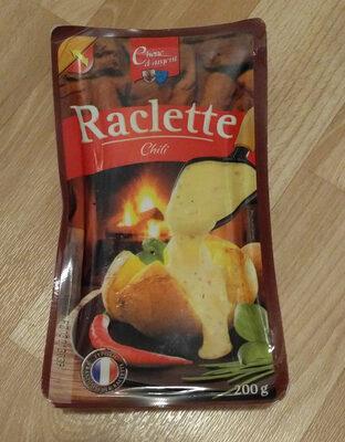 Raclette Chili - Produit