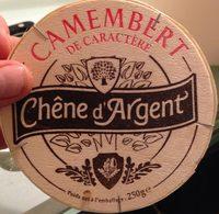 Camembert de Caractère - Produkt