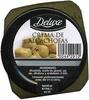 Crema Alcachofa - Producto